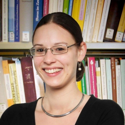 Katharina Platz im AutorenClub