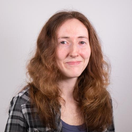 Tamara Panitz im AutorenClub