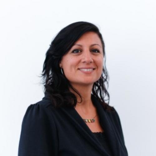 Melanie Yalaza im AutorenClub