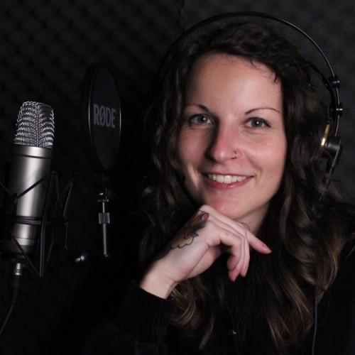 Isabel Kluth im AutorenClub