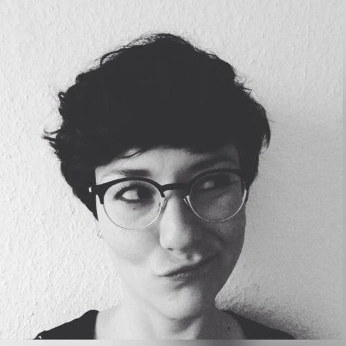Kathrin Lauckner im AutorenClub
