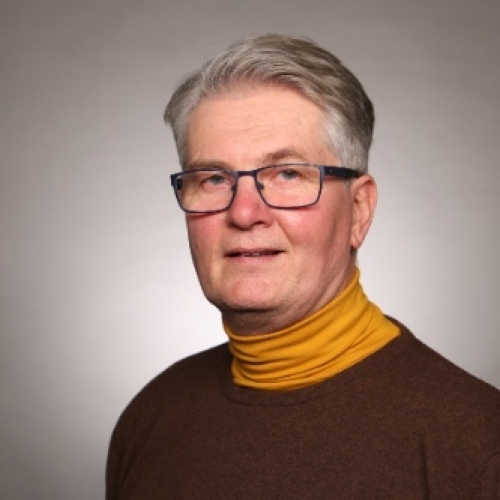 Frank Schäfer im AutorenClub