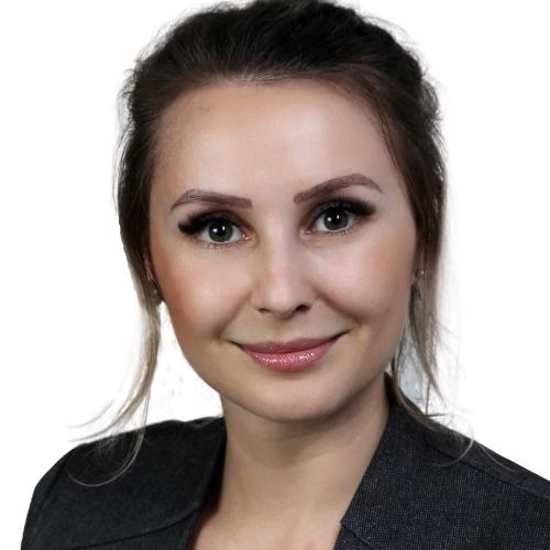 Kristina Bereschko im AutorenClub