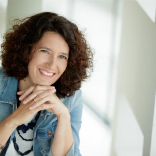 Sabine Mair im AutorenClub