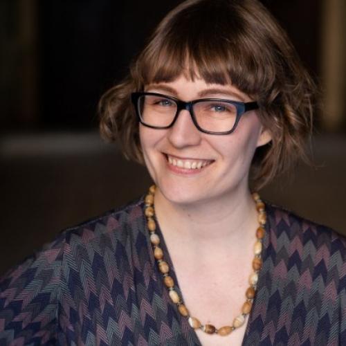 Tanja Giese im AutorenClub