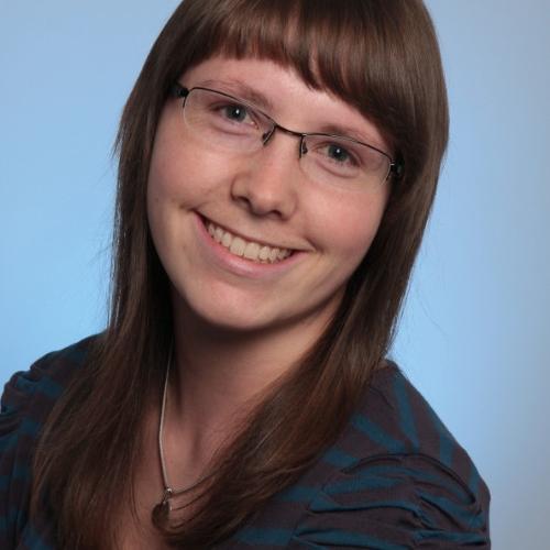 Anika Kluger im AutorenClub
