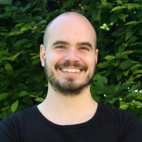 Sebastian Finé im AutorenClub