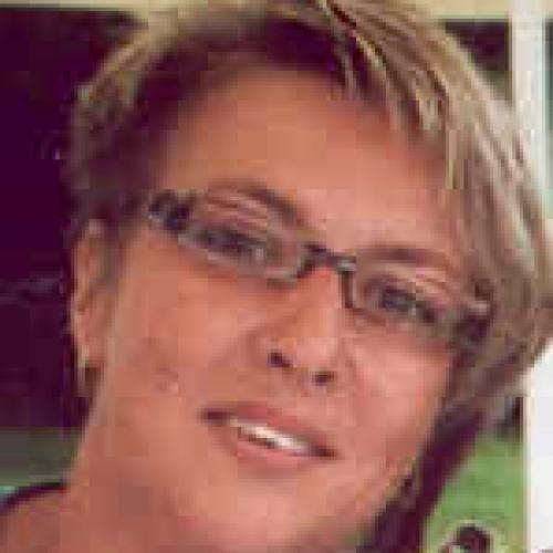 Astrid Schneider im AutorenClub