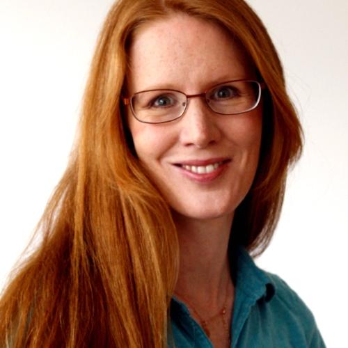 Juliane Buneß im AutorenClub