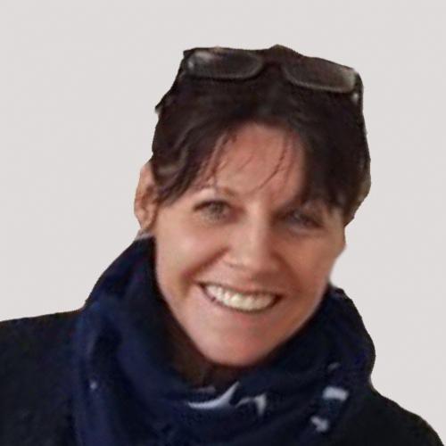 Édith Kosmehl im AutorenClub
