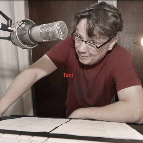 Linus Kraus im AutorenClub
