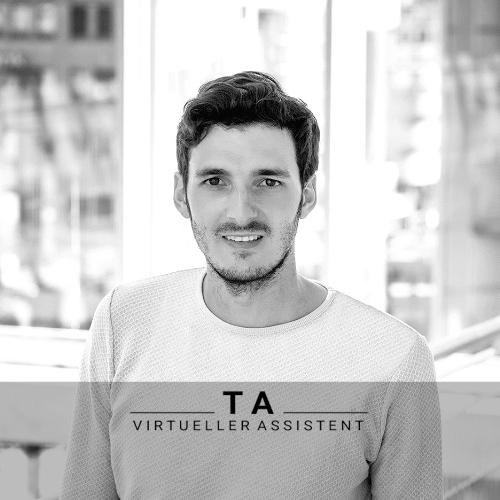 Tobias Aumiller im AutorenClub