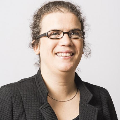 Montserrat Varela im AutorenClub