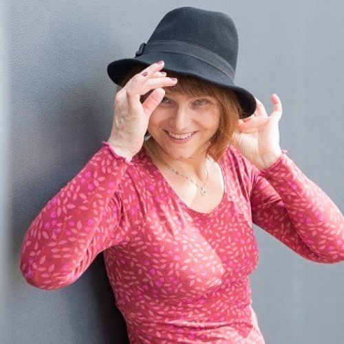Sanni Grillenbeck im AutorenClub