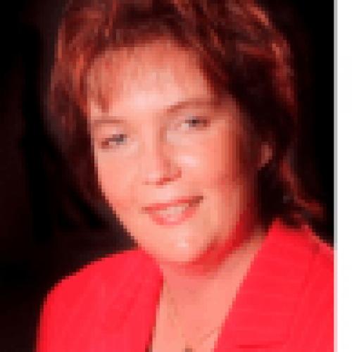 Sonja Trapp im AutorenClub