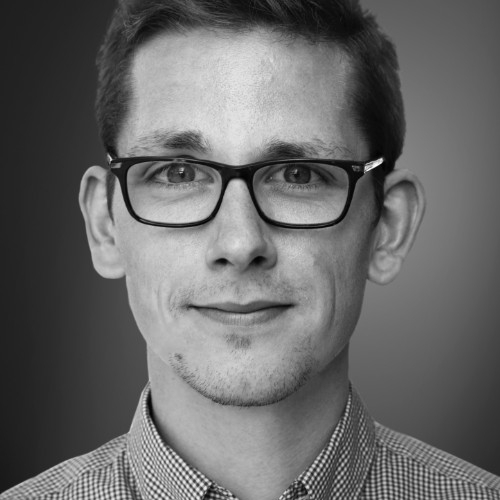 Philipp Muuß im AutorenClub