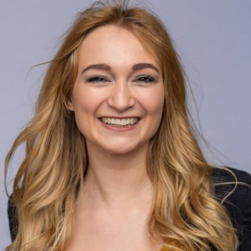 Pia Heßler im AutorenClub