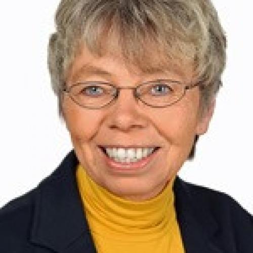 Hildegard Siemers-Knust im AutorenClub