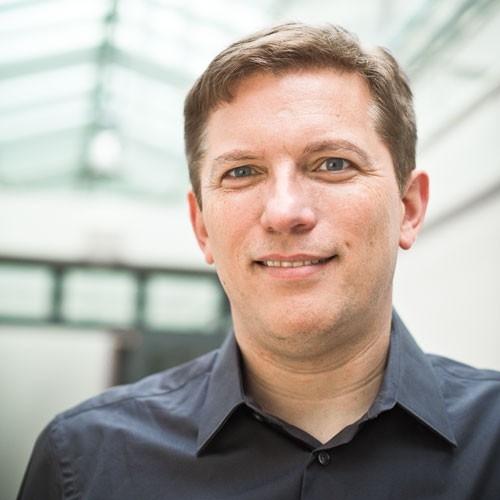 Matthias van den Nieuwendijk im AutorenClub