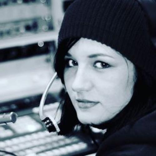 Ann-Vanessa Schmitz im AutorenClub