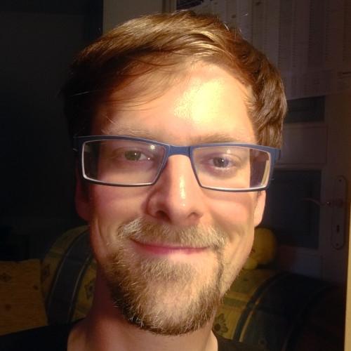 Dennis von Alkier im AutorenClub