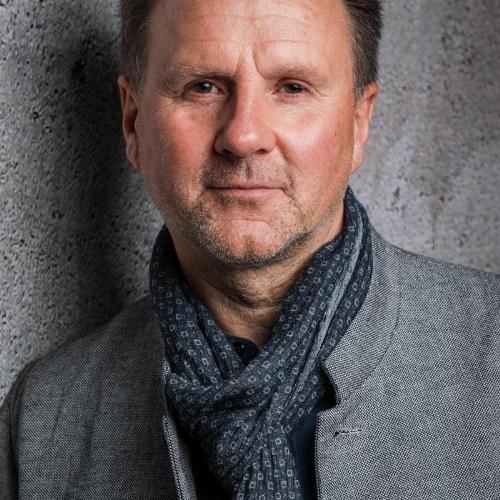 Andreas Loos im AutorenClub