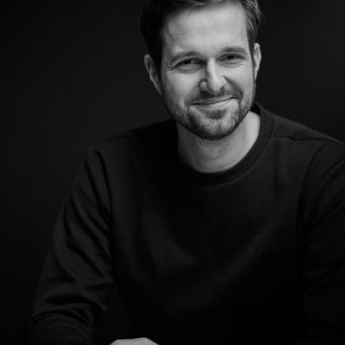 Lukas Wurm im AutorenClub