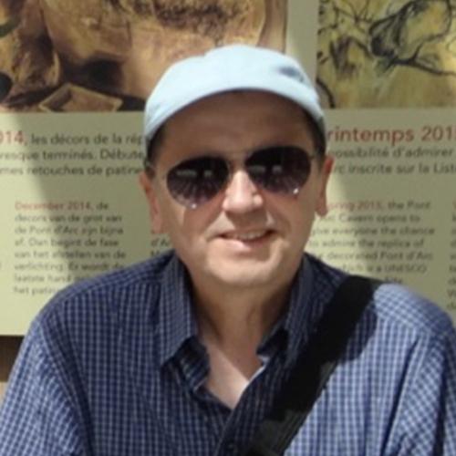 Helmut Kunkel im AutorenClub