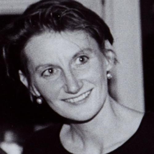 Dagmar Bruss im AutorenClub