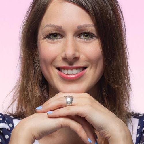 Sabina Henzel im AutorenClub