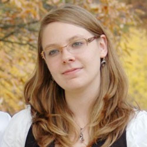 Jennifer Maeks im AutorenClub