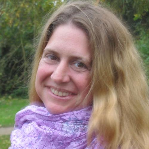 Dr. Stephanie Bergold im AutorenClub
