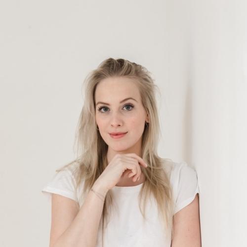 Lynn Kühner im AutorenClub