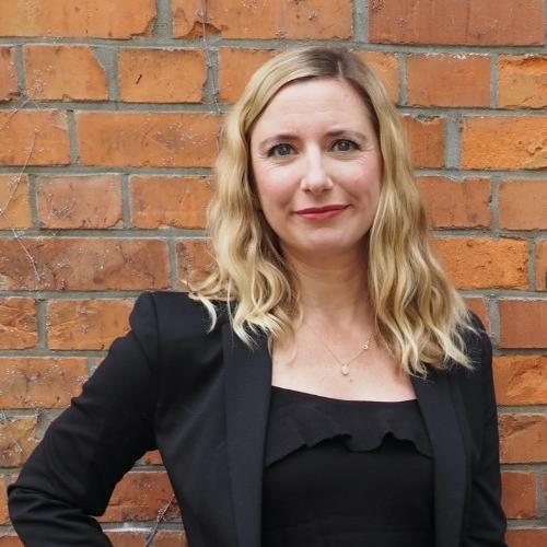 Friederike Schön im AutorenClub