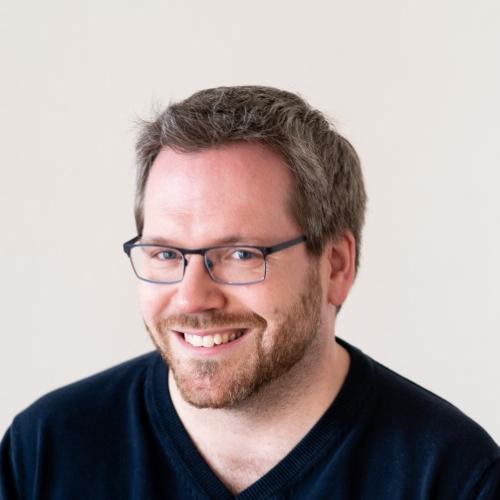 Matthias Brinck im AutorenClub