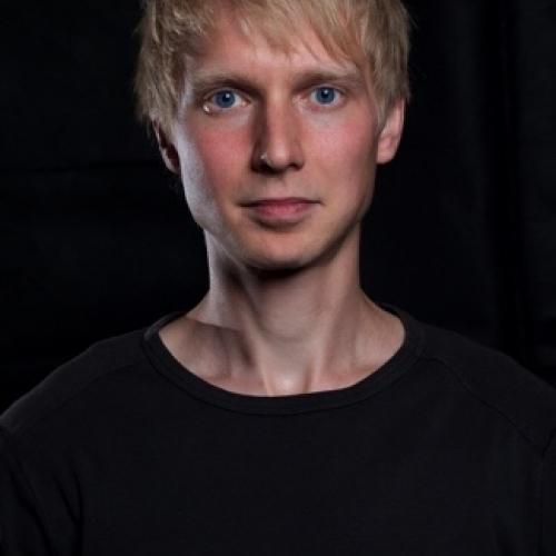 Sascha von Alkier im AutorenClub