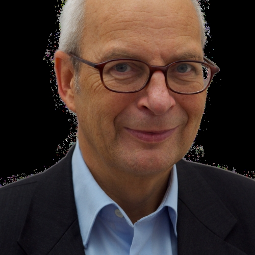 Thomas Borchert im AutorenClub