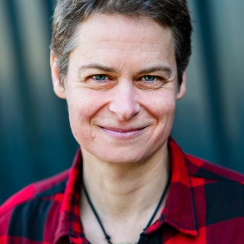 Sandra Kernenbach im AutorenClub