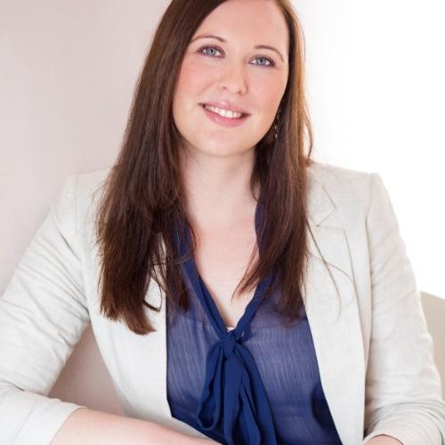 Katja Kramer im AutorenClub