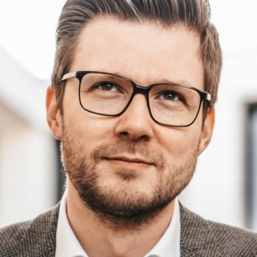 Michael Lämmermann im AutorenClub