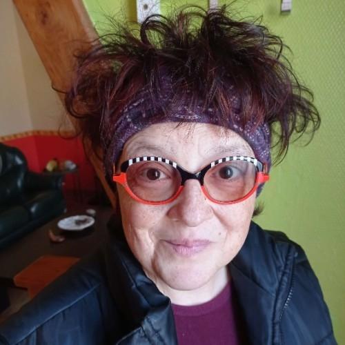Tuula Schneider im AutorenClub