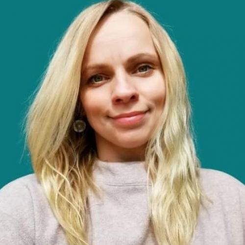 Lisa Kirbs im AutorenClub