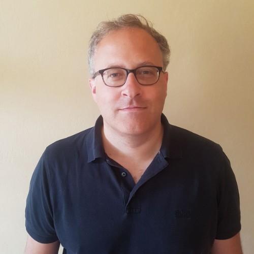 Alexander Süß im AutorenClub