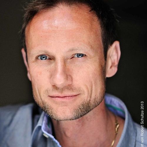 Matthias Lühn im AutorenClub