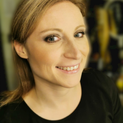 Saskia Schiller im AutorenClub