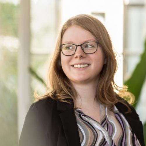 Kerstin Weber im AutorenClub