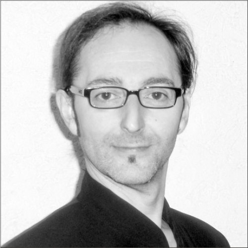 Eduard Ludwig Hendel im AutorenClub