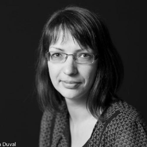 Jana Oltersdorff im AutorenClub