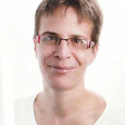 Alexandra Kroiss im AutorenClub