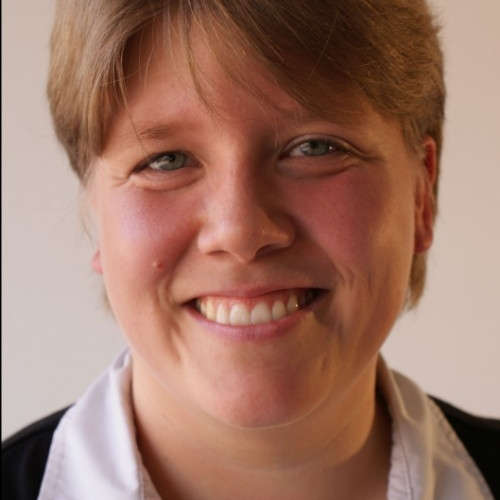 Christina Bergmann im AutorenClub